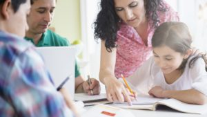 How Parents Can be Engaged