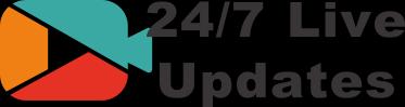 Live News Updates 24/7